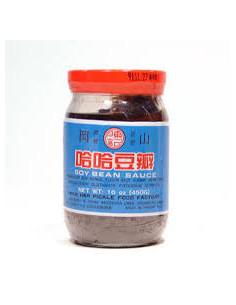 哈哈豆瓣醬 450gr.