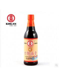 金蘭甘醇油膏590ml