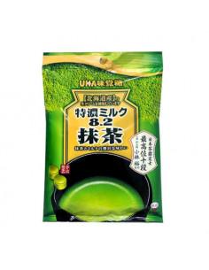 - 味覺糖8.2抹茶牛奶糖袋84g