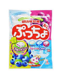 - 味覺綜合水果軟糖98g