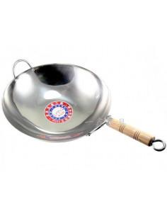 - 1尺2白鐵鍋