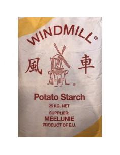 potato starch 1KG (太白粉) -...