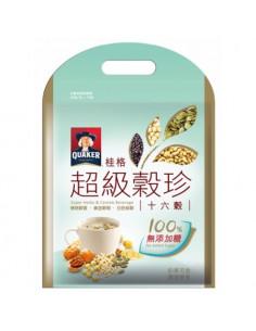 - 桂格超級穀珍 嚴選十六 (28g*10入)