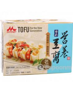 Firm Tofu (Blue) - MORI-NU 硬豆腐