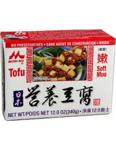 - MORI-NU 軟豆腐