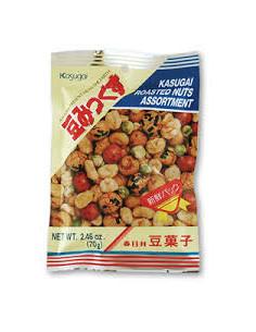 Roasted Mix Nuts - 春日井 綜合果子...