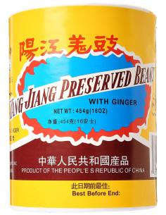 - Yang Jiang Preserved Beans