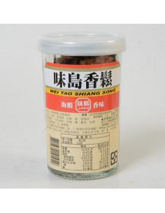 味島海蝦香鬆瓶50G