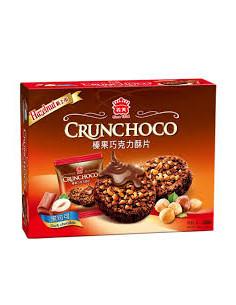 Avellana Crunchoco -...