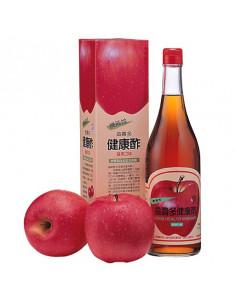 益壽多健康酢蘋果750ml