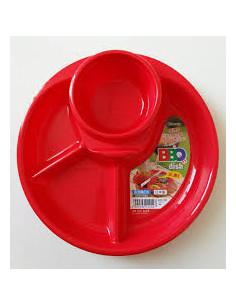 - BBQ dish 綜合淺型萬用盤/R