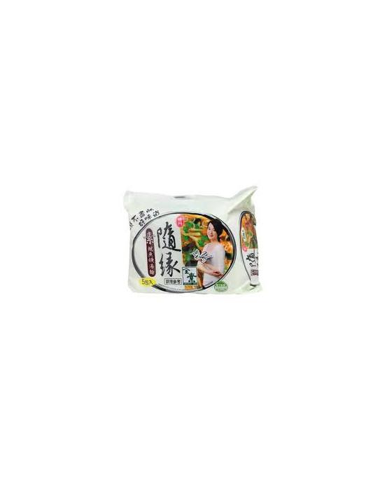 FIDEOINSTANTANEOVEGETMARISCO - 隨緣素魷魚粳麵袋裝