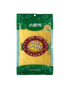 小磨坊調味咖哩粉250g