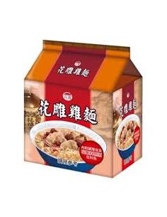- 台酒花雕雞袋麵(3包/袋)