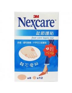 3M 趾節護貼