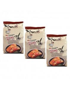 - 韓國12入泡菜海苔4gx12包