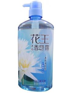- 花王香皂露清爽清新(蓮花香750)