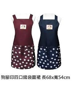 - 防水圍裙CC540