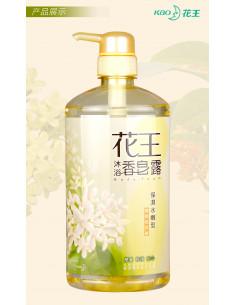 - 花王香皂露保濕水嫩(桂花香750)