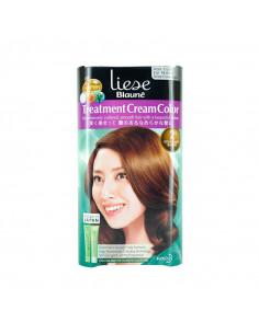 - 莉婕頂級涵養髮膜染髮-明亮淺棕