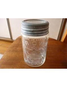- 500ML玻璃油壺