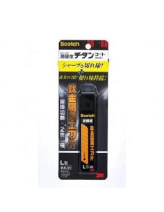 - 3M鈦金屬美工刀片(L/5片)