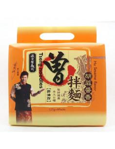 TSEN FIDEO - 曾拌麵 胡蔴醬香117g x4