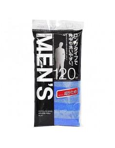 - 日本製男性超硬澡巾-28*120cm/B