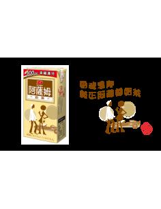 阿薩姆原味奶茶300cc 24入/箱