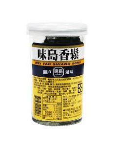 味島瀨戶香鬆瓶50G