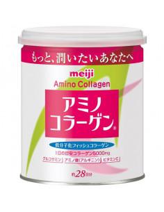Collagen Meiji Amino 500mg...
