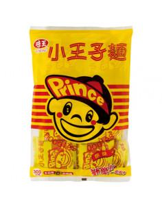 味王 小王子麵 原味 15g(20包)/袋