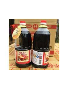 萬家香陳年醬油1.5L