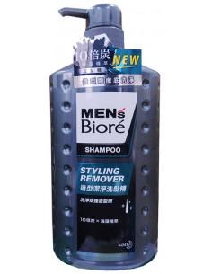 MEN'S BIORE SHAMPOO STYLING...