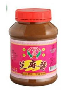 義香芝麻醬600G