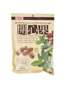 TRIKOPISTACHO150G - 盛香珍開心果150g