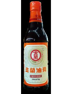 金蘭油膏590ml