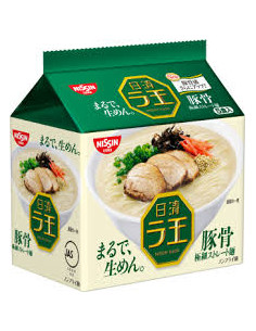 NISSIN FIDEO INSTANT  -...