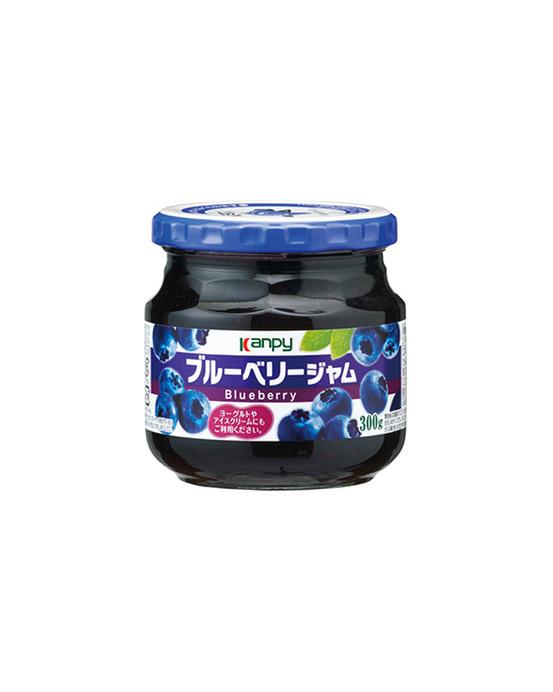 BLUEBERRY JAM 300G - 加藤藍莓果醬300g