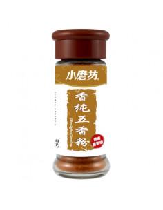香純五香粉Five Spice Powder18g/瓶